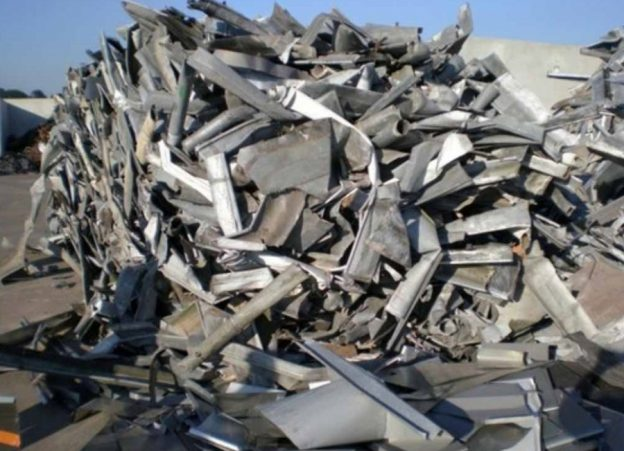 scrap metal drop off toronto
