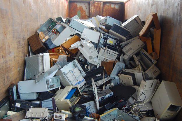 scrap computers toronto